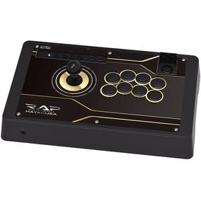 Palanca Real Arcade Pro N Hayabusa Fight Stick Ps4 Ps3 Pc