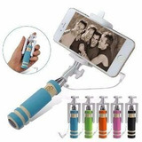 Mini Monopod Selfies Android O Iphone Cn Cable Mayor Y Detal