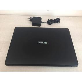 Notebook Asus X451ca Intel Celeron 4gb Memória Hd320gb.lindo