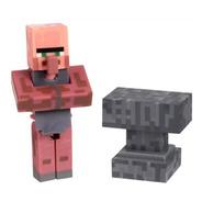 Minecraft Overworld Villager Blacksmith