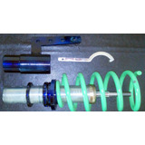 Kit De Suspension Regulable 206/207/306/405/205/208 Partner