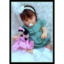 Vendo Alicia - Bebê Reborn Verdadeiro