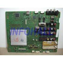 Com Defeito Placa Principal 1-881-636-22 Sony Kdl32bx305