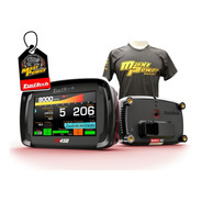 Fueltech Ft450 3 Metros + Brindes + 12x Pronta Entrega