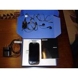 Smarthphone Celular Nokia C7 3g, Color Plata