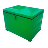 Caixa Termica Cooler Innal 30 Litros Chapa Zincada