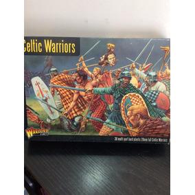 Warhammer Warlord Celtic Warriors
