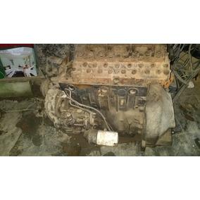 Motor Maxion S4 Gm Chevrolet D40, D20, D10