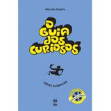 Livro O Guia Curiosos: Jogos Olímpicos Nova Edição Marcelo D