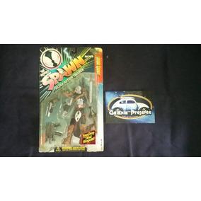 Spawn Boneco Zombie Spawn Series 7 Mcfarlane Toys 1996