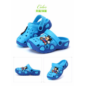Sandalia Crocs Mickey Mouse