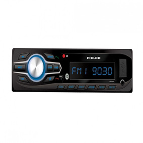 Autoestereo Philco Sp 5825 Bluetooth Usb Sd Antezana Hogar