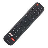 Control Remoto En2bd27h Compatible Con Hisense Smart Tv