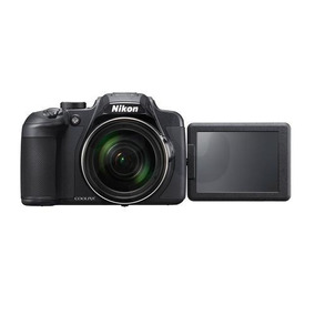 Camara Nikon Coolpix B700 4k 20.3mpx 60x Zoom + Envio Gratis