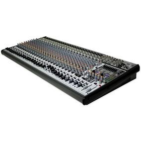 Mezcladora Behringer Eurodesk Sx-3242fx