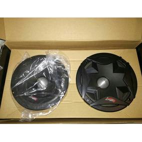 Medios Lanzar Pro 6.5 De 120w. De 4 Ohm