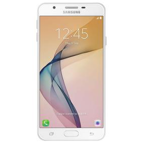 Celular Libre Samsung Galaxy J7 Prime Dorado