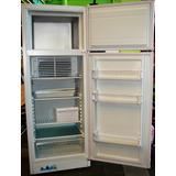 Heladera A Gas Con Freezer 320 Litros Retira En Bahía Blanca