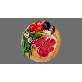 T-bone Cortes Americanos Carne Calidad De Exportacion