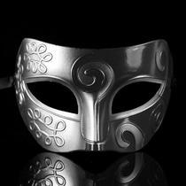 Máscaras Retro Gladiador Romano De Halloween Melody