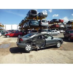 Sentra 1999 Accidentado,automatico,motor 4 Cil Partes