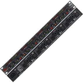 Compressor Dbx 1046 4 Canais Quad Limiter - Oferta Kadu Som