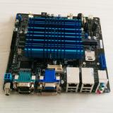 Board Pc Industial Aaeon Emb-cv1-a11 Mini-itx
