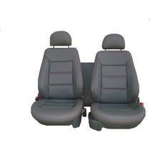 Capas Automotivas D Couro Ecologico Courvin Para Gol G5/g6