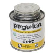 Pegalon - Cemento Cpvc Con Pigmento Amarillo 1 Bote De 90 Ml
