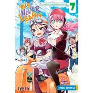 Manga - We Never Learn 07 - 6 Cuotas