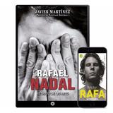 Rafa Nadal Retrato De Un Mito Colección 8 Libros - Digital