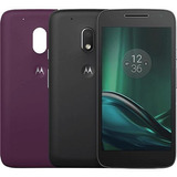 Motorola Moto G4 Play Tv Colors 4g Dual Chip Android 6.0