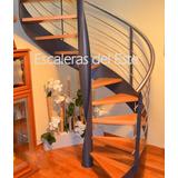 Escaleras Caracol Y Rectas- Del Este (garantía Total)