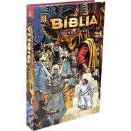 Bíblia Kingstone Volume 3 Ilustrada Pra Presentear