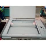 Impresora Multifuncional Lexmark