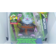 Splinter Tortugas Ninja Playmates Nuevo Teenage Mutante