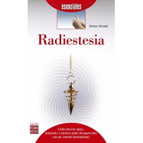 Radiestesia - Brian Stroud - Robin Book