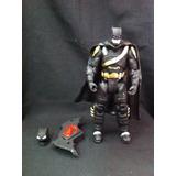 Figura Batman V Superman Con Accesorios