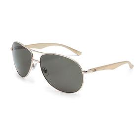 7cdb6985b4ec6 Oculos Sol Mormaii M0016e1771 Dourado Lente Verde Aviador