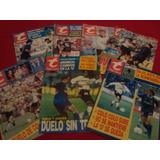 Clasico Colo Colo U Chile, Revistas Triunfo (7)