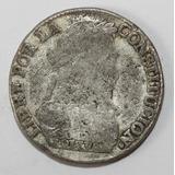 Antigua Moneda Bolivia 1830 4r Potosi