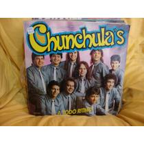 Vinilo Chun Chula S A Todo Ritmo P1