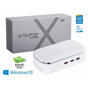 Ultratop Liva Intel Dual Core N3060 2gb Ssd 32gb Windows 10
