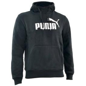 Blusa Puma Ess 1 Hoody Fl 838257-01
