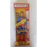 Superman Volador, Ensueño De Los 80