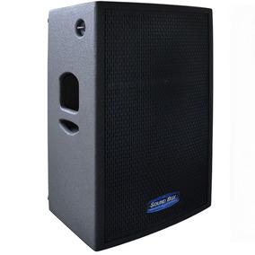 Caixa Som Ativa Soundbox 15 Bi-amplificada Impact - 700w