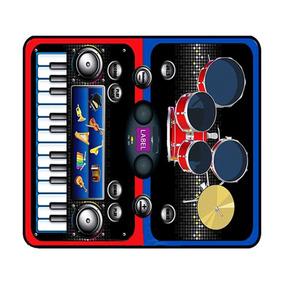 Alfombra Musical Bande De Rock Zippy Toys Art.9881