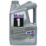 Mobil Aceite De Motor Sintético 5w-30, 5 Quart