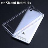Combo Cristal Templado + Protector Silicona Xiaomi Redmi 4a