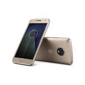 Motorola G5 Plus Lte 5.2pg 32gb+2ram 12mpx Sellado Meses